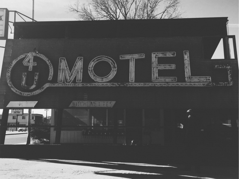 travel motel