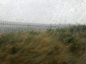 scottish rain